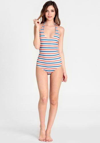 Americana Swimsuit By Beach Riot