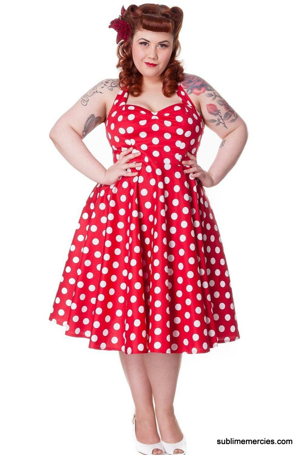 Pin de Liz Williams en Rockabilly Style | Pinterest