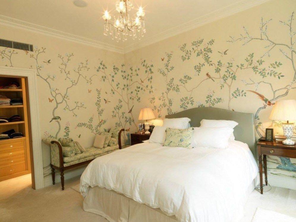 vinilos decorativos paredes | Decoración dormitorios de matrimonio ...