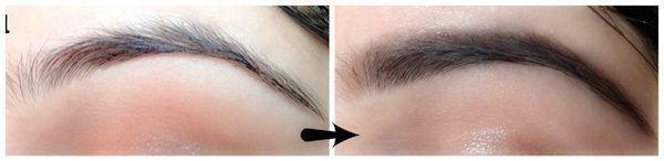Photo of Haar für Augenbrauen   Augenbrauen-Design   Augenbraue