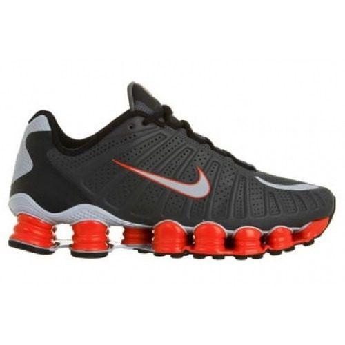 32a680a107b ... Nike Shox 12 Molas Lan amento 2013 Original ...