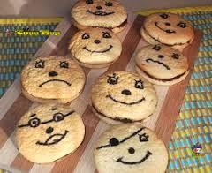 Bambini Simpatici ~ Risultati immagini per biscotti simpatici per bambini food