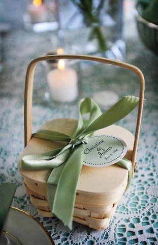 6 Mini Cesti Da Picnic Summer Wedding Favors Wedding Gift Favors Wedding Party Favors