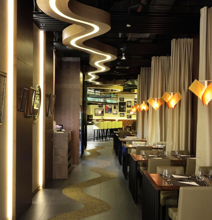 Oushin japanese steak house by jp concept singapore