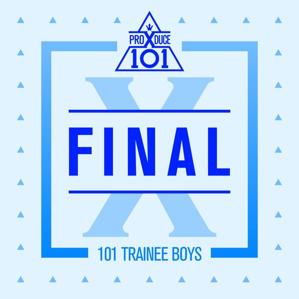Produce X 101 Final Album Lyrics My World Lyrics Lyrics