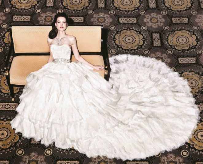 the most expensive wedding gowns in the world page 11 of 27