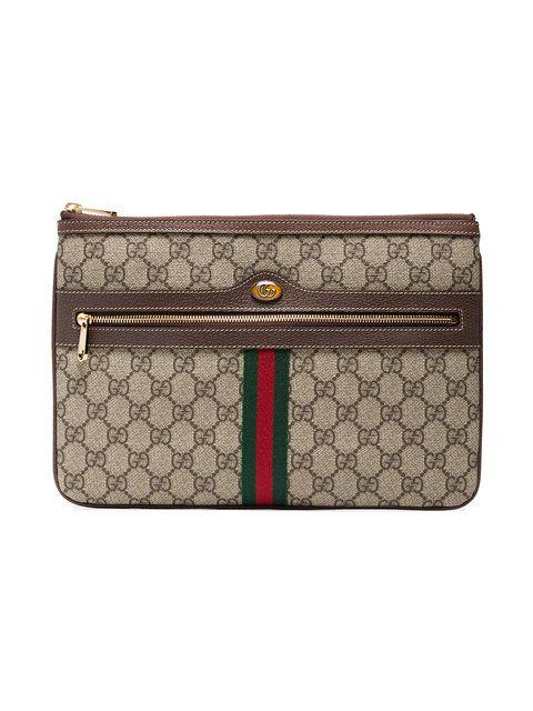 4f7835eebc661d Ophidia GG Supreme small belt bag #roots#homage#ebony | fashion style |  Designer belt bag, Bags, Fashion bags