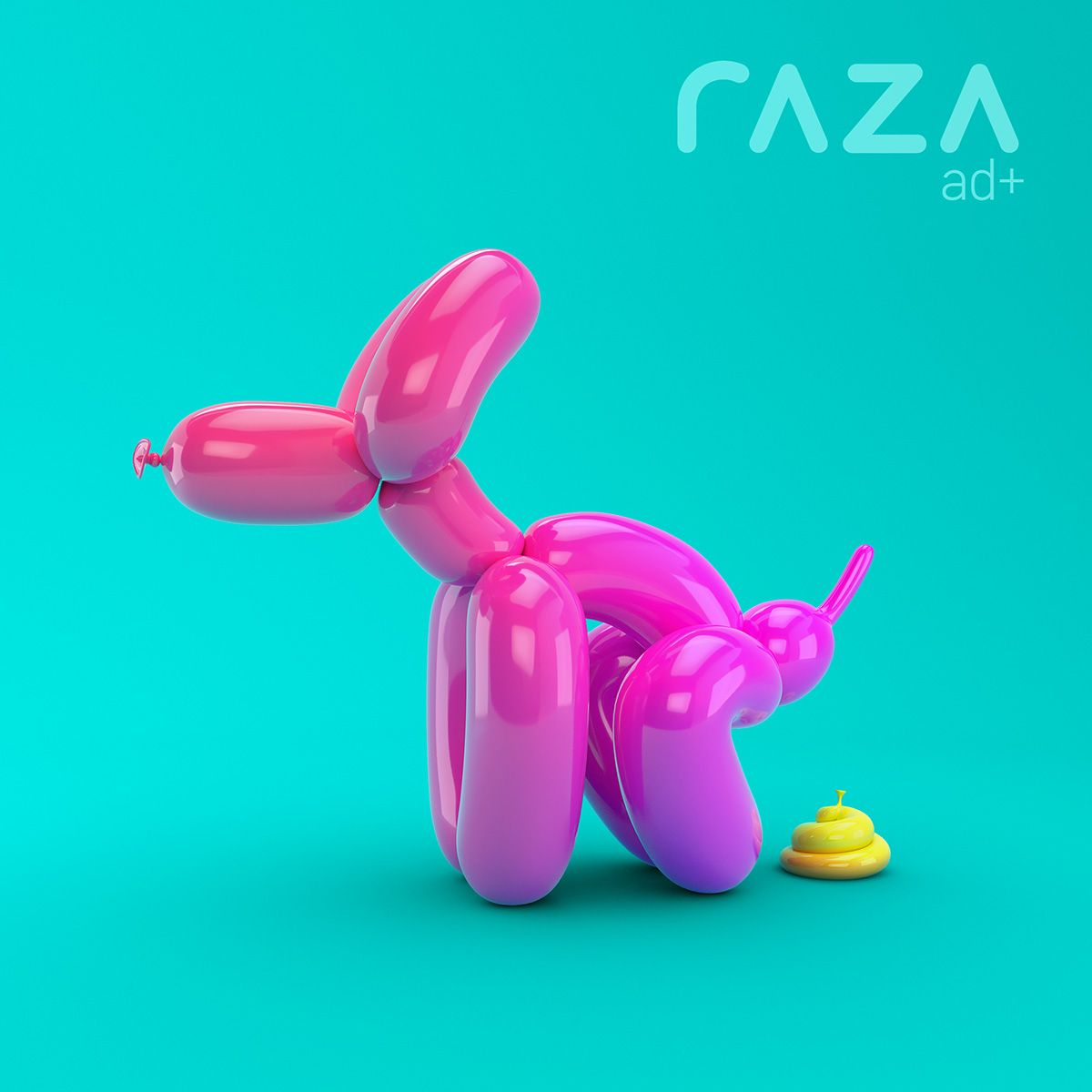 Agencia Publicitaria Raza on Behance