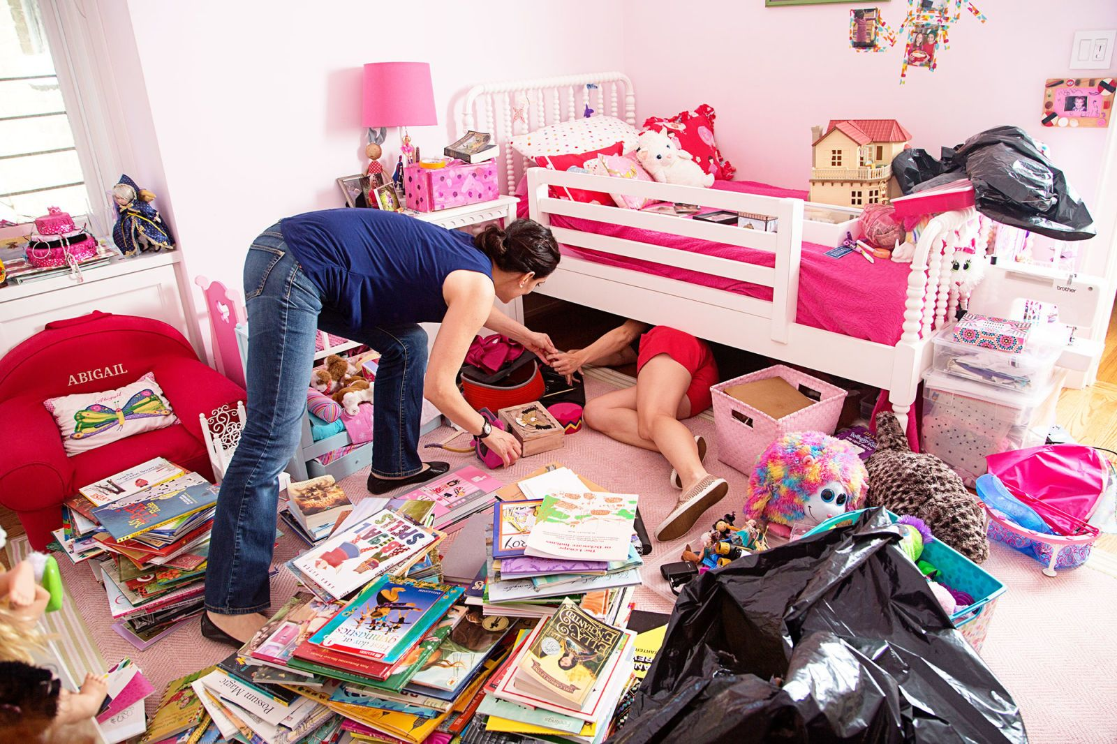 9 New Rules For Decluttering A Kid S Room And Keeping It That