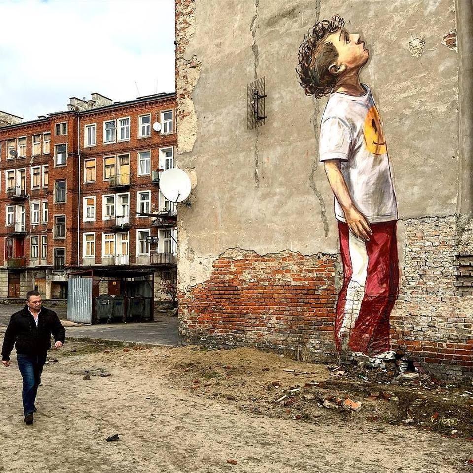 Street #Art