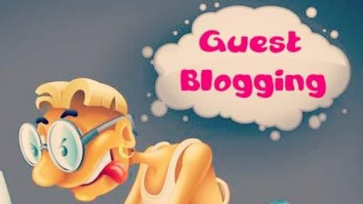 Top 5 Benefits Of Guest Posting - A Must Read Article!