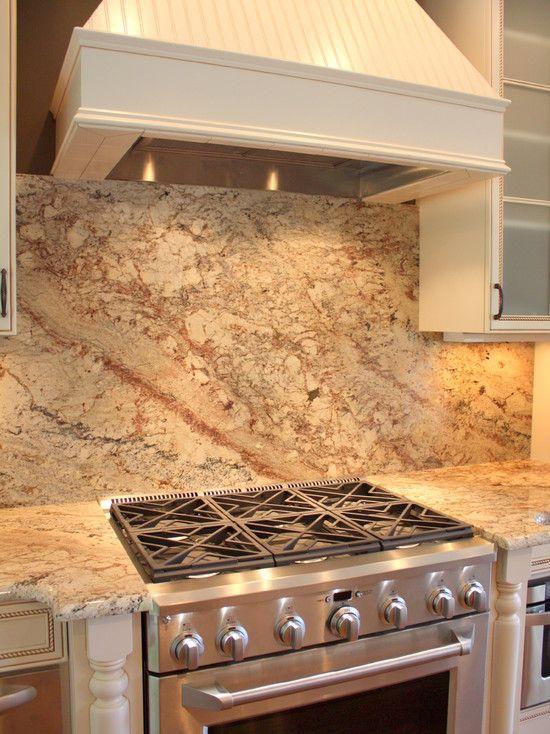 Kitchen Backsplash Granite complete your contemporary kitchen with glamorous sienna bordeaux