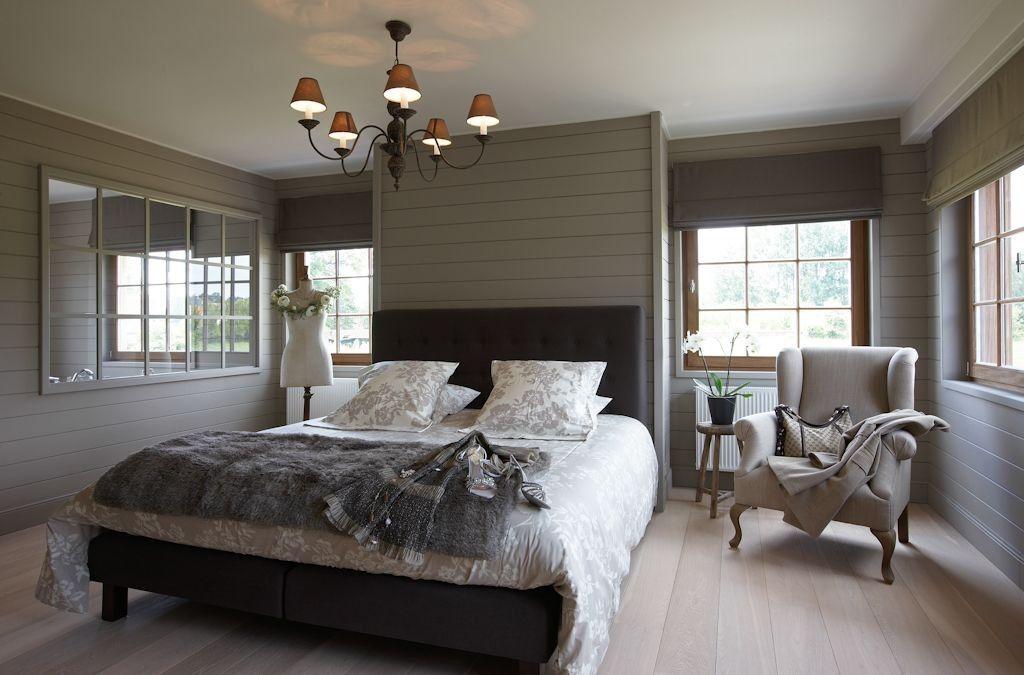 Realisaties mi casa landelijke stijl heylens montens for Flamant antwerpen interieur