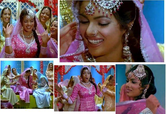 Priyanka Chopra In Mujhse Shaadi Karoge Bollywoods Beautiful