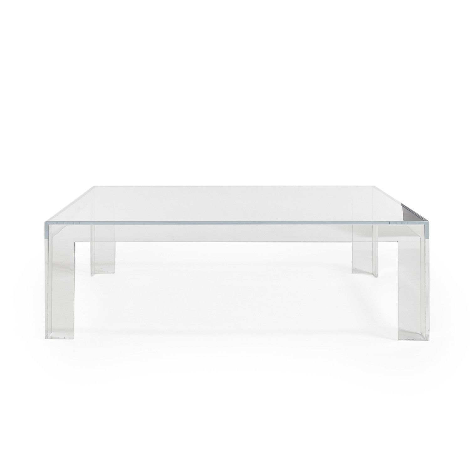 Kartell Invisible Coffee Table Pinterest Townhouse - Kartell invisible coffee table