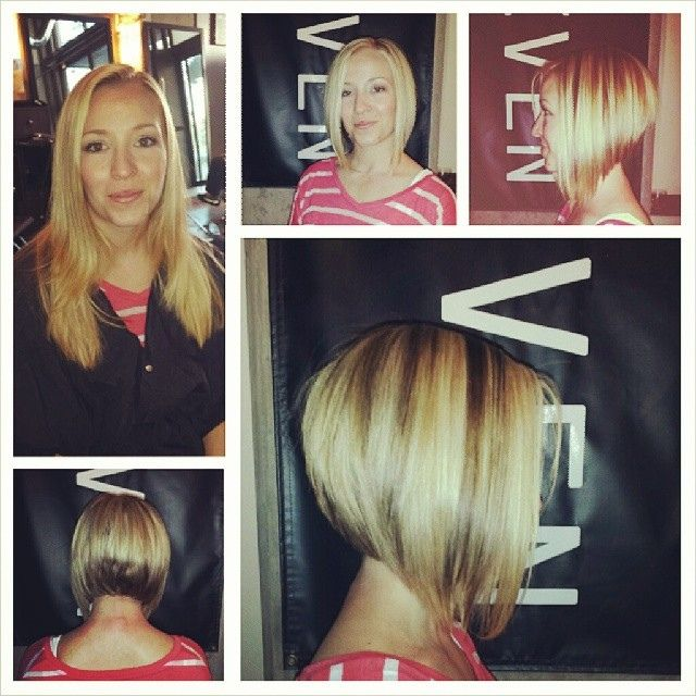 2019 Long To Short Hair Short Hair Styles Hair Makeover