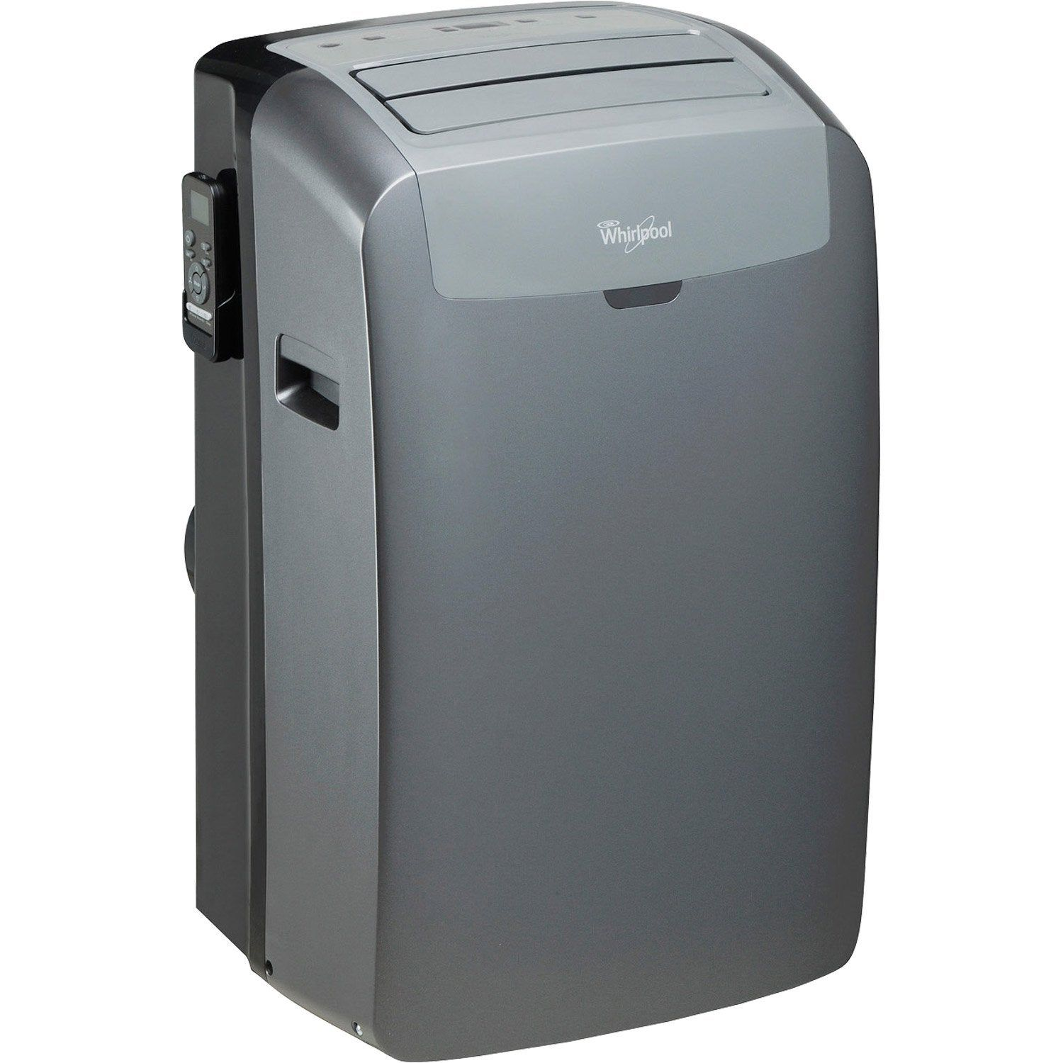 Climatiseur Mobile Reversible Whirlpool Pacb12hp 3500 W Climatiseur Mobile Climatiseur Climatiseur Reversible