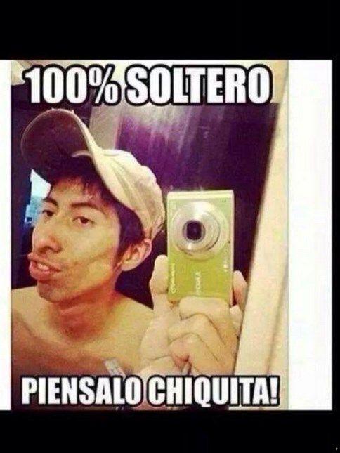 Memes Graciosos Para Solteros Conocer Gente El Salvador