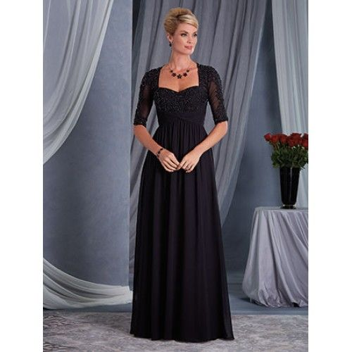 Alfred Angelo Mother Of The Bride Dress 9037 (With Images