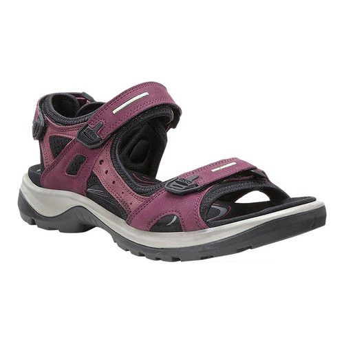 outlet store sale watch factory price Yucatan Sandal | Products | Ecco sandals, Sandals, Hiking ...
