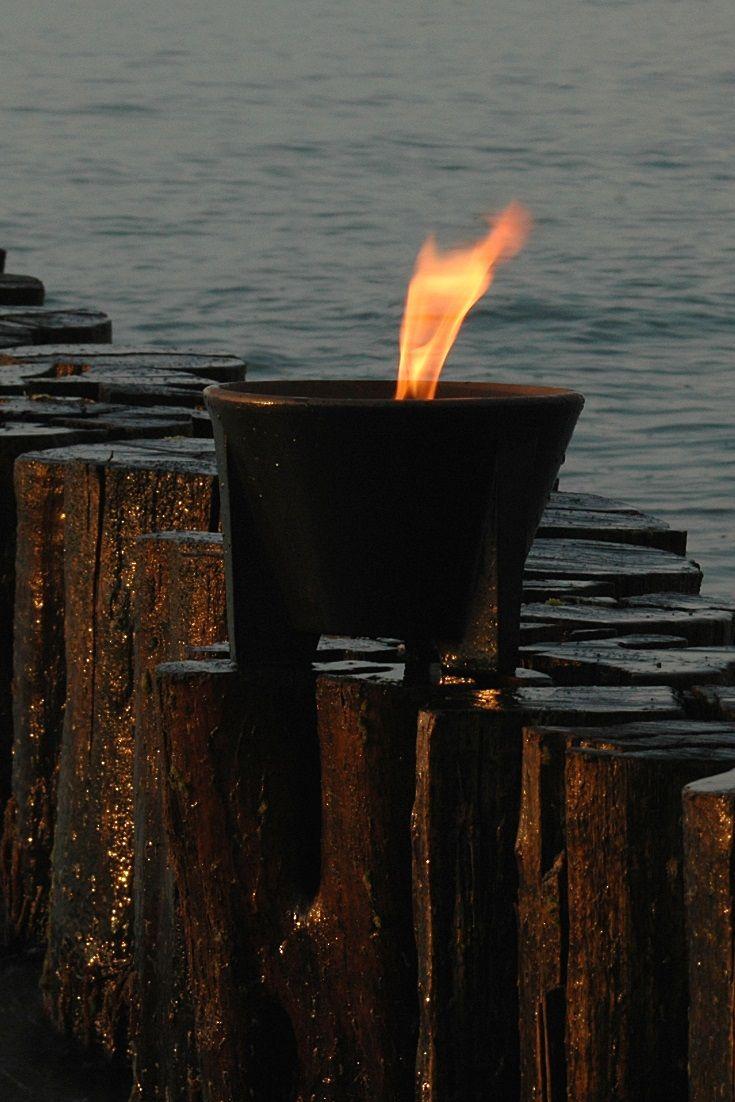 Faszinierend Schmelzfeuer Outdoor Foto Von Ceralava® #denkkeramik #keramik #ceramic #pottery # #waxburner