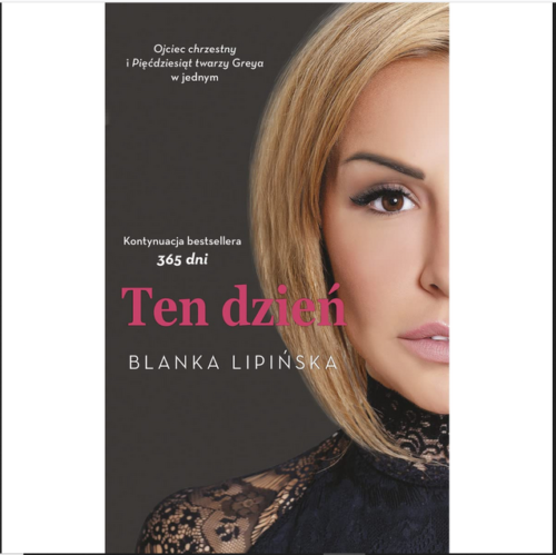 Ten Dzien By Blanka Lipinska English Version The House Library In 2021 Electronic Books Adults Books Ten