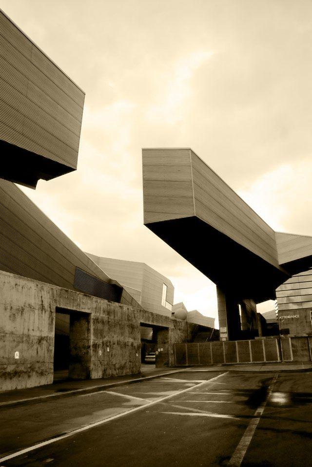 Important Architects | Toyo ito, Famous architects, Architect
