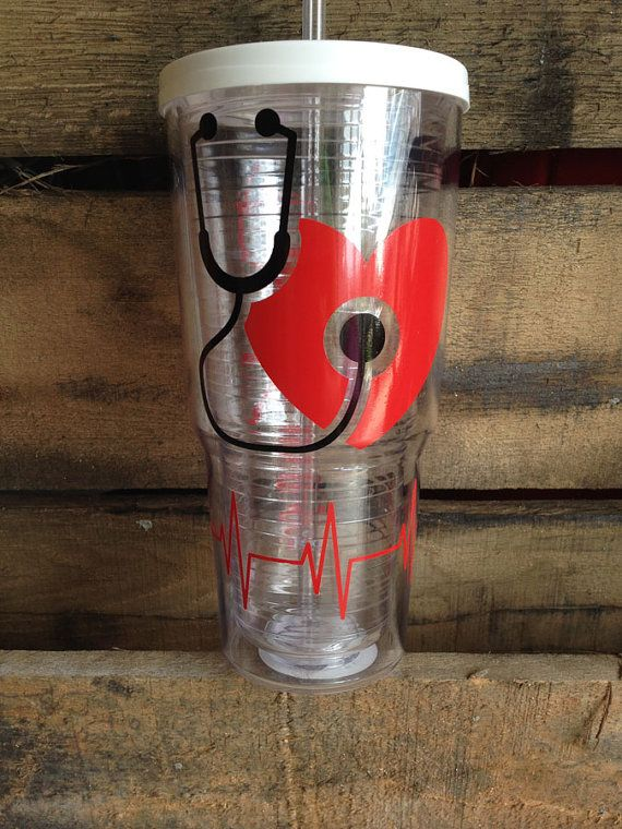 The Custom Doctor Physician Cup Is Perfect Gift For Appreciation Christmas Birthday Or Just Because A 24 Ounce Acrylic