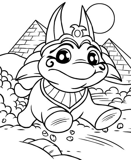 explore coloring pages farve and more colouring coloring lost desert poogle sand