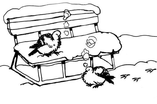 Naturewatch sukeltaa talviseen luontoon Jos olisit pikkulintu, mistä löytäisit talvella syötävää? Miten ulkona liikkuvat ihmiset ovat varustautuneet talveen? Miten tämä talvi eroaa viime talvesta? WWF Suomen ympäristökasvatuksen Naturewatch Talvella - tehtävät tutustuttavat koululaiset Suomen talveen ja sen merkitykseen luonnossa.  Alakoululaisten talvitutkimuksissa tarkastellaan eri eliöryhmien tapoja sopeutua talveen, tutkitaan talvista säätä sekä lunta ja tarkkaillaan myös ihmisiä…