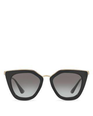 2847fbaf1f05 PRADA Conceptual Sunglasses