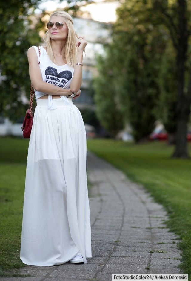 b0905dd9c 1- Principessa byJJ Faldas /2- Zara Camisas / Blusas /3- Moschino ...