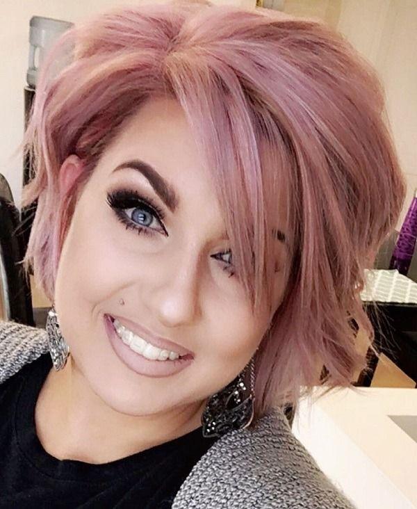 trending hairstyles 2019  cute medium length hairstyles