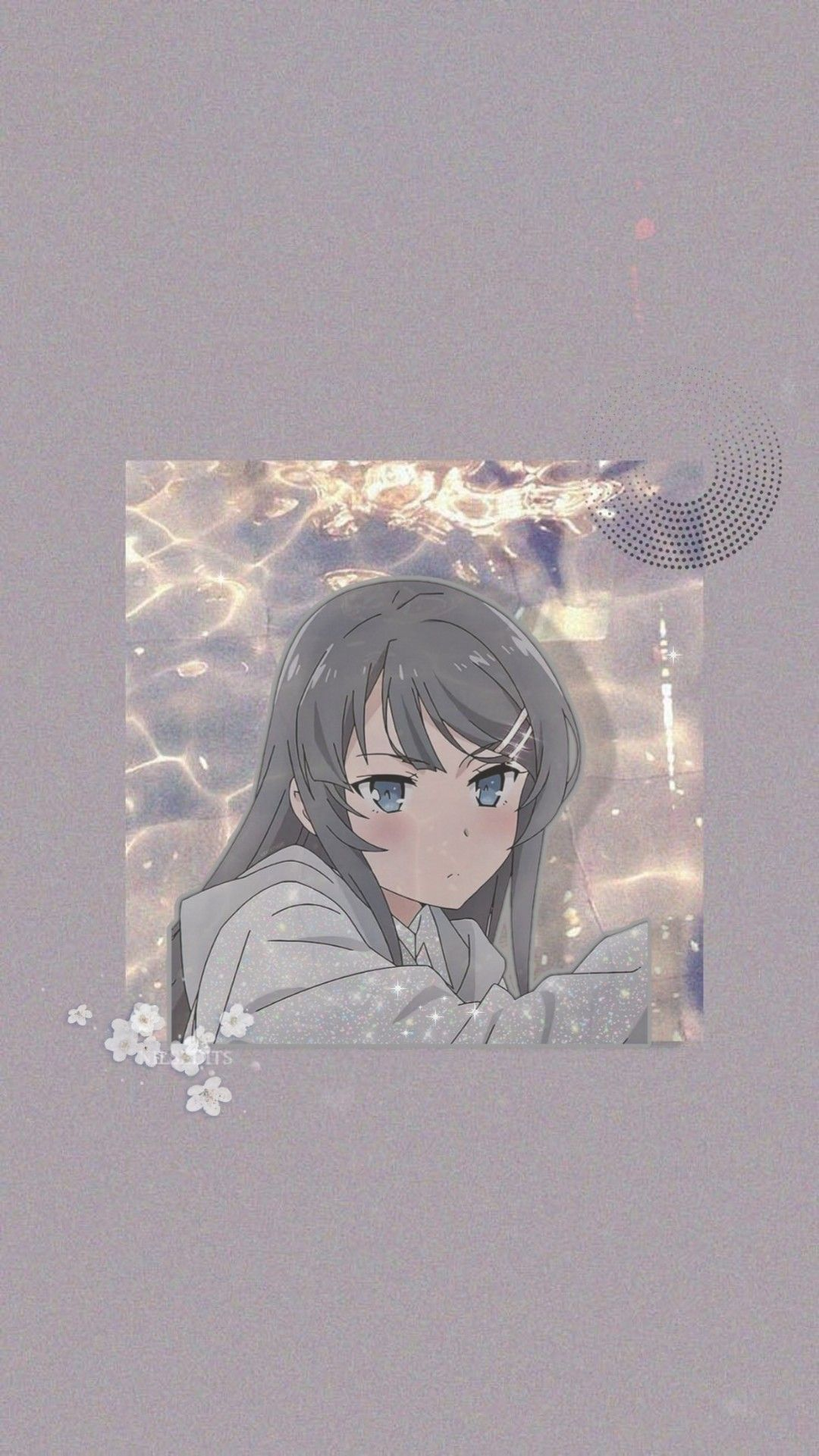Mai Sakurajima Wallpaper Bunny Girl Senpai Anime Wallpaper Bunny Girl Mai Sakurajima