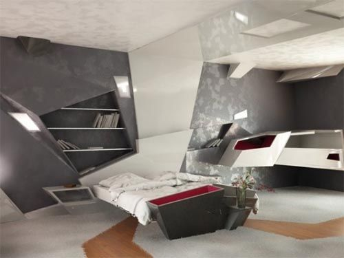 Land future interior - Google-Suche