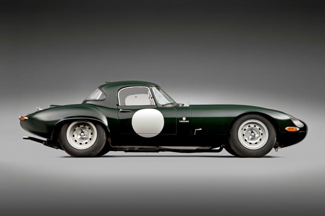 1963 jaguar e type lightweight cars for sale fiskens