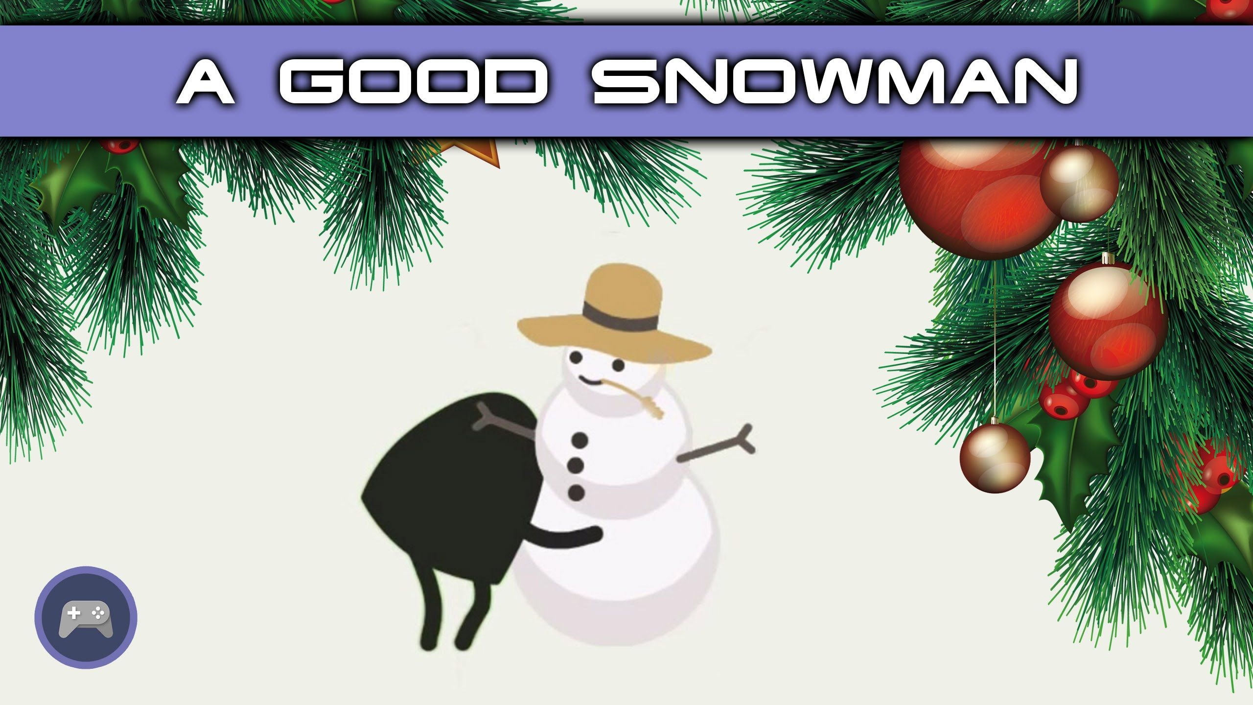A Good Snowman на Android