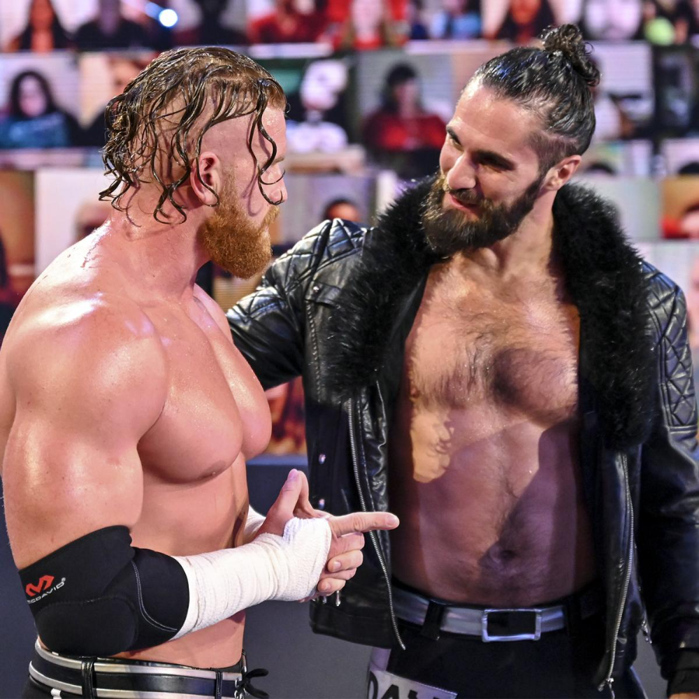 Photos Don T Miss These Incredible Images From The Red Brand In 2020 Wwe Photos Seth Freakin Rollins The Incredibles