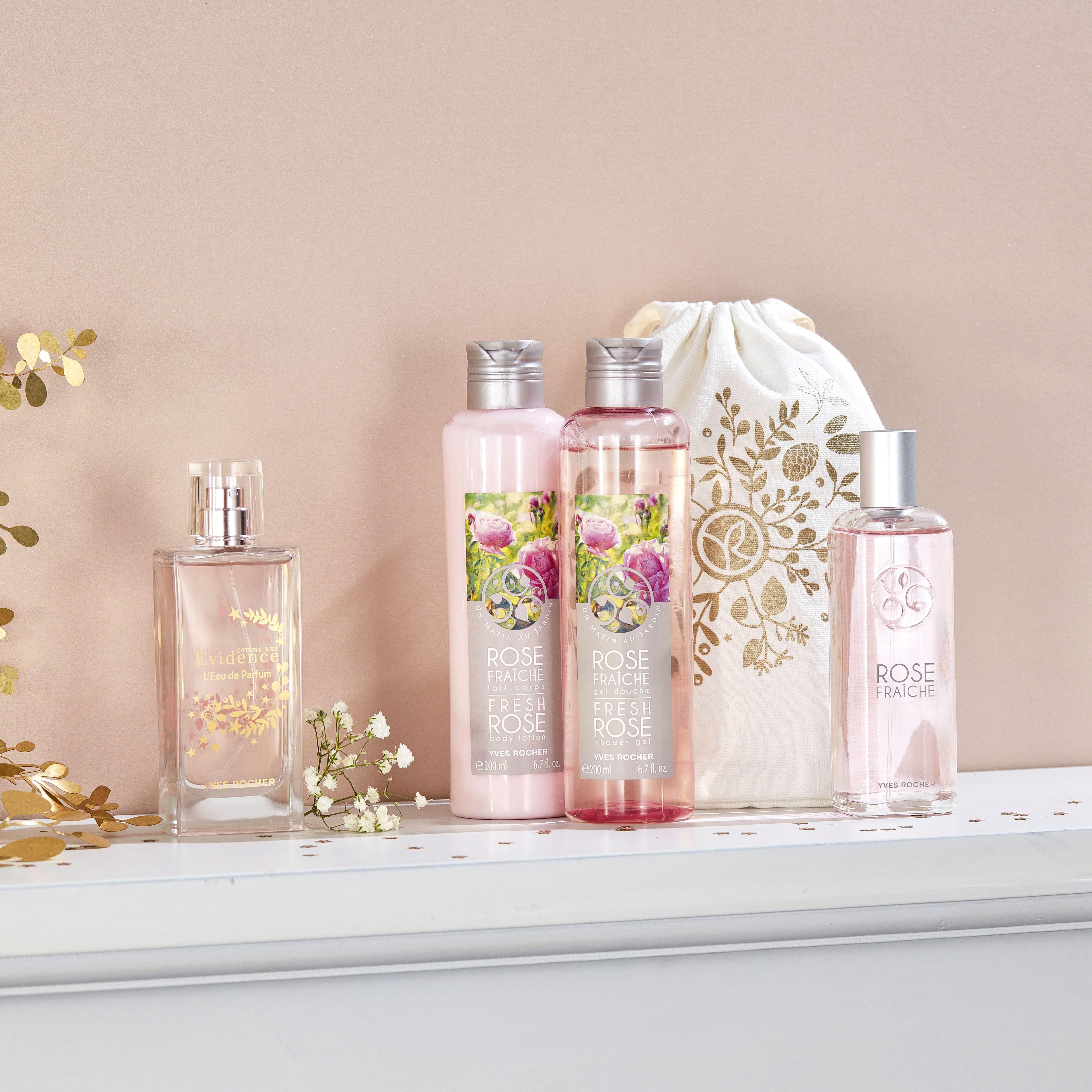 Retrouvez Tous Nos Parfums Pour Les Fetes Produits De Beaute