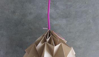 DIY - Magic Ball Lamp / Mein Beitrag beim Contest