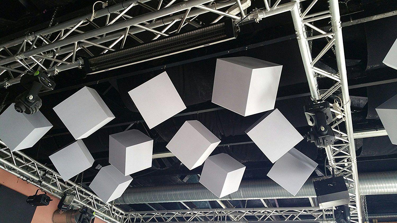 die besten 25 schallabsorber ideen auf pinterest schallschutz akustikschaumstoff und. Black Bedroom Furniture Sets. Home Design Ideas