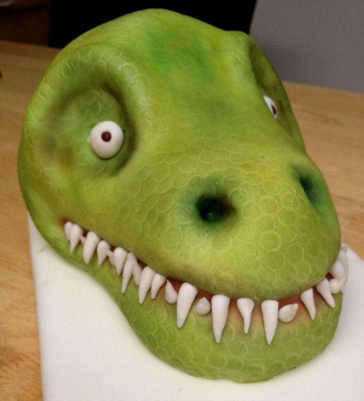 Baking/Food Tutorials