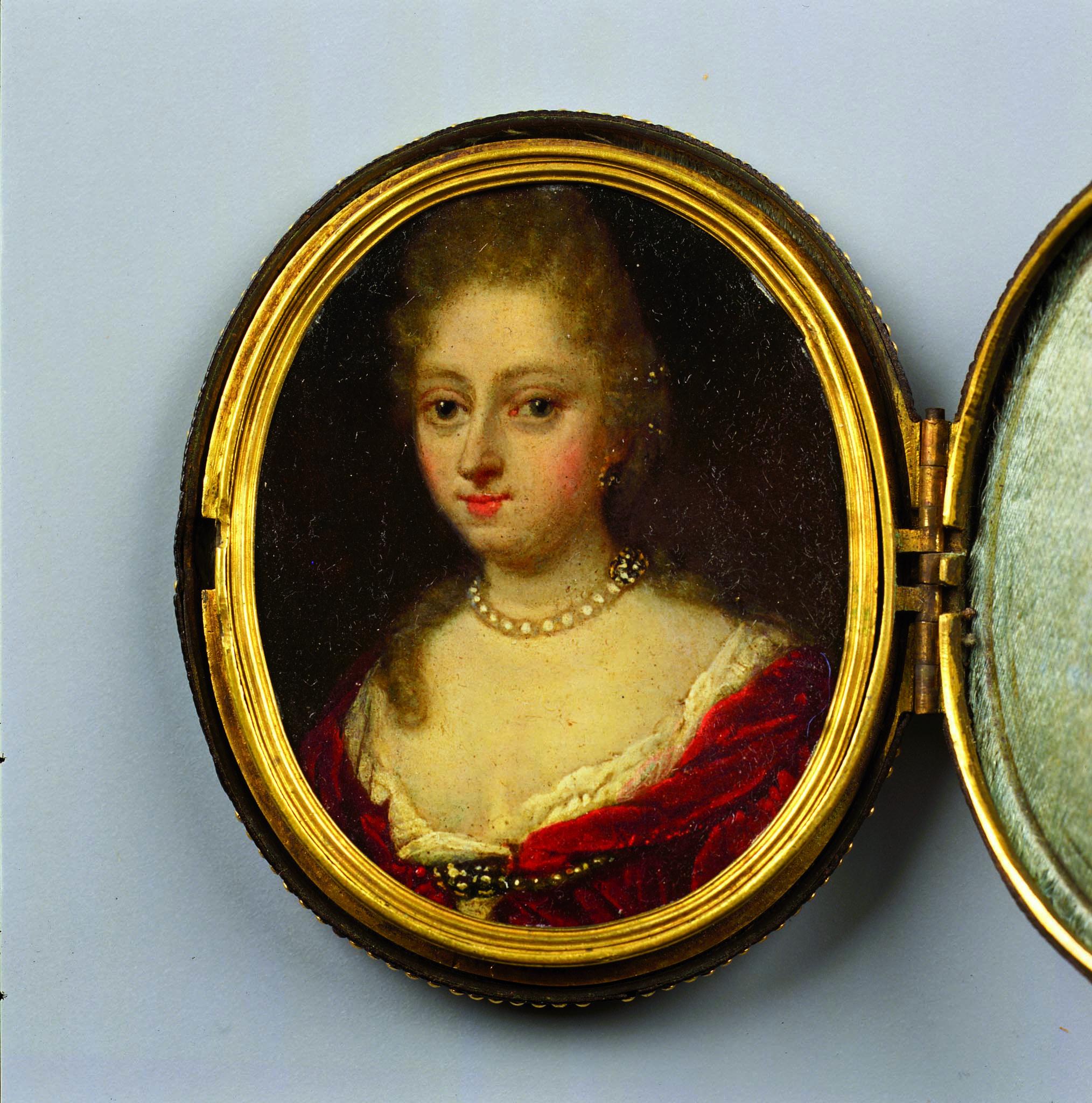 Sophia van Noortwijck, die het slachtoffer werd van haar liefdesaffaire met Salomon Pereira, http://bit.ly/1v4ftLP