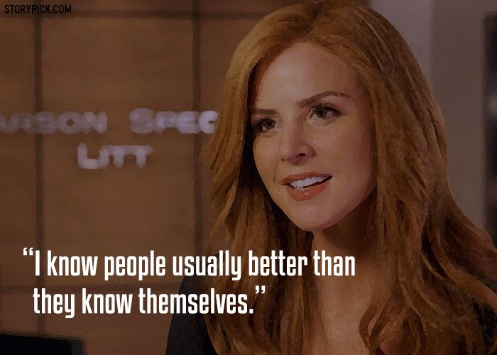 Suits TV Show: News, Videos, Full Episodes and More - TV Guide