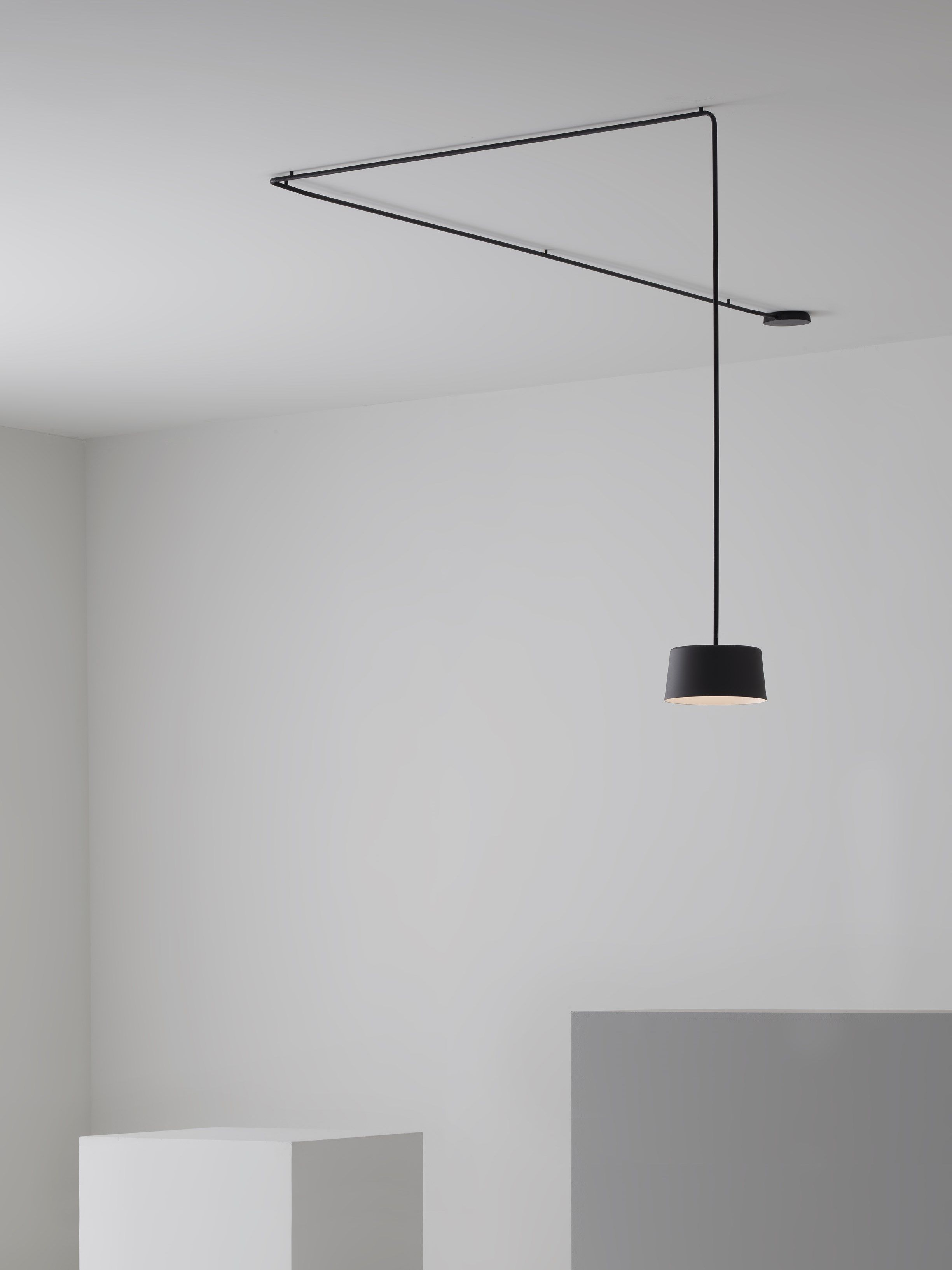 Pendant Lamp Collection By Vibia Design Ichiro