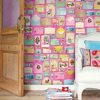 PiP Studio You've Got Mail Wallpaper  by Fifty One Percent