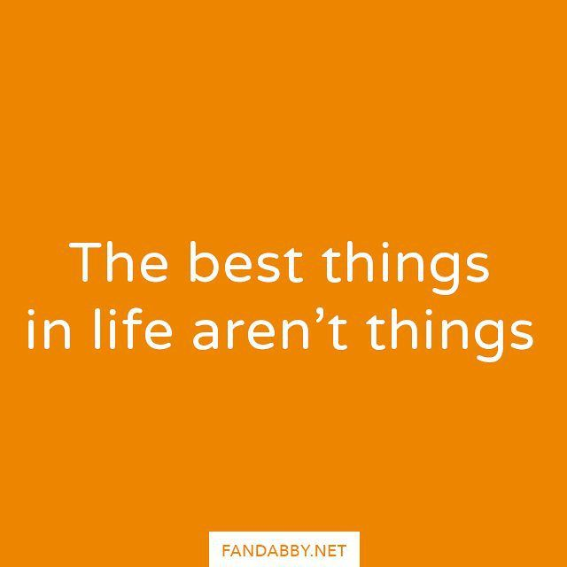 'The best things in life aren't things' - We thought this quote is very appropriate for #BlackFriday. Remember today to not to get selfish of deals and treasures. You are the number one treasure warrior. And you are priceless  ORANGE IS THE NEW BLACK!!! #Mentalhealth #mentalwellness #Anxiety #Adhd #Ana #Anorexia #Bipolar #Depression #Disorders #EndStigma #positive #Recovery #RemoveTheLabel #SelfCare #Quote #Qotd #Warrior #Instagood #Fandabby