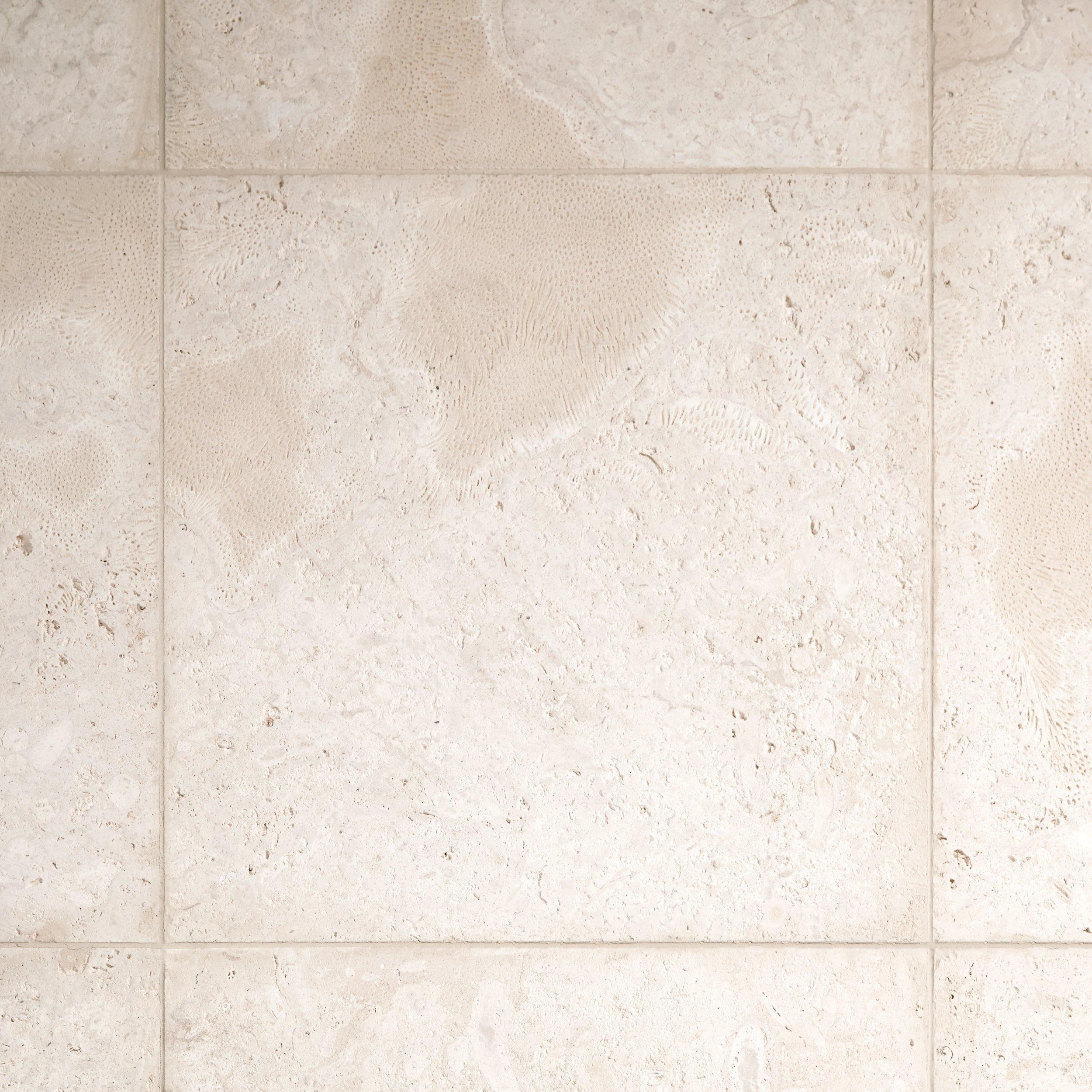 Semi Polished C Stone Tile Tiles