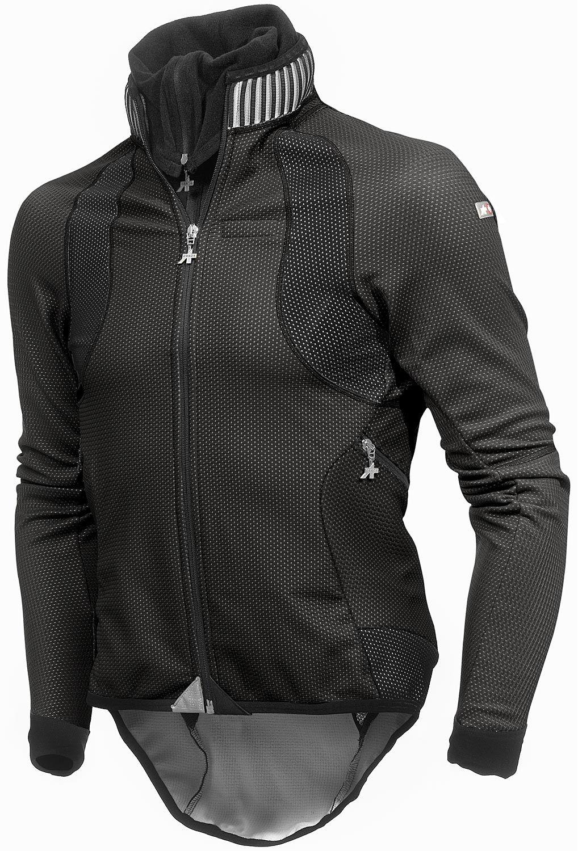 Sub freezing gear! Assos fuguJack Jacket - Competitive Cyclist ... 891b0db55