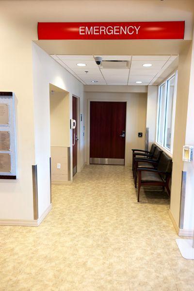 Pin On Inside Uva Culpeper Hospital